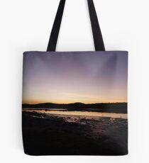 Ballycarbery Dusk Tote Bag