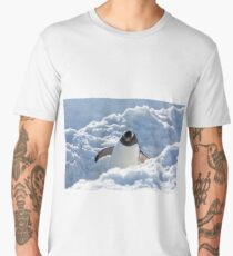 What are you looking at Men's Premium T-Shirt