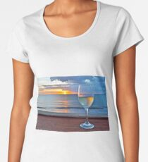 Life Doesn't Get Much Better Than This Women's Premium T-Shirt
