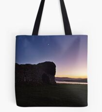 Ballycarbery Evening Tote Bag
