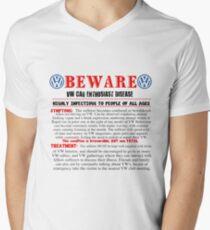 VW enthusiast Beware T-Shirt