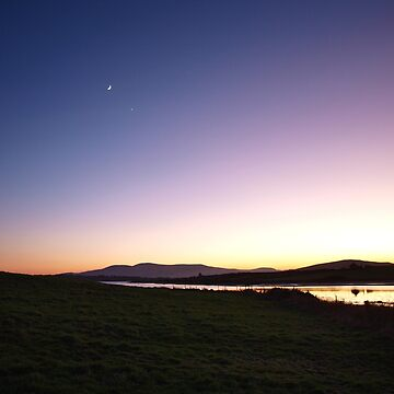 Ballycarbery Evenings by stormygt