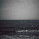 Waves 1 by azbulutlu
