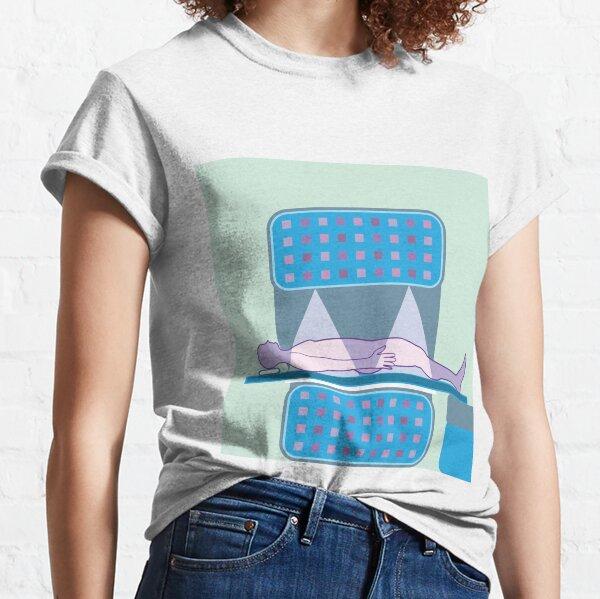MRI Machine Classic T-Shirt