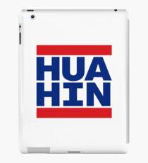 HUA HIN iPad Case/Skin