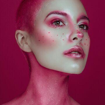 Pink de LegendFactory