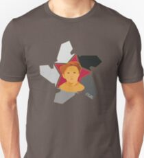 Young Bobbest B Unisex T-Shirt