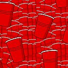Solo - Red Cup Party Life - House Party Style by Wave Lords United