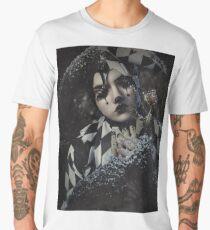 Little Pierrot Camiseta premium para hombre