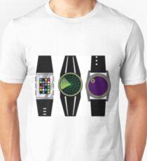 Wrist Devices Unisex T-Shirt