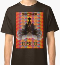 A Trek to Discover DISCO Classic T-Shirt