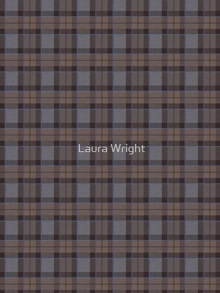 outlander tartan - fraser tartan by laurathedrawer