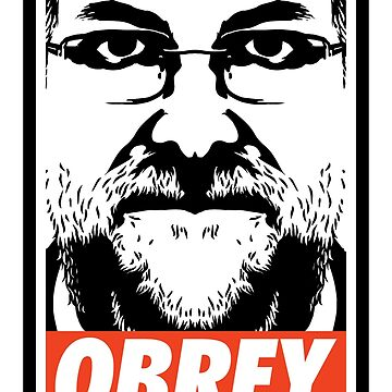 Obrey by carlostato