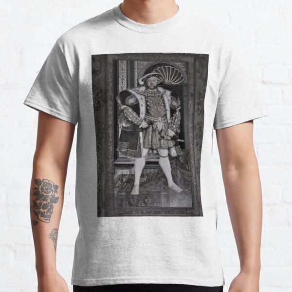 Henry VIII Classic T-Shirt