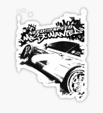Need For Speed Stickers Redbubble