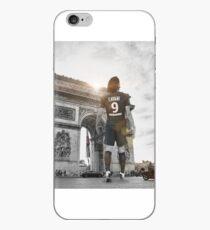 Cavani, roi de Paris  iPhone Case