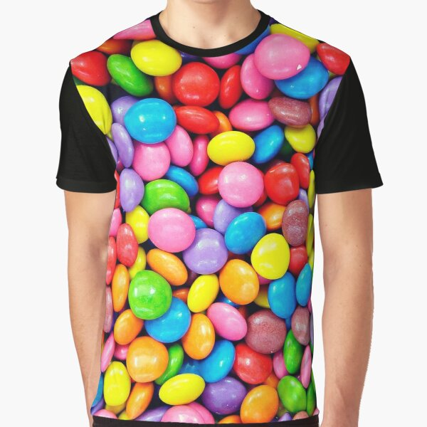 Smarties Candy Pack Of Smarties Womans Tank Sleep