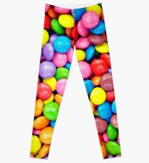 Smarties! Leggings