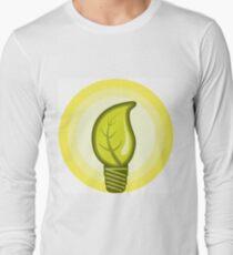 LeafBulb T-Shirt