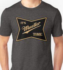 Müller Zeit Unisex T-Shirt