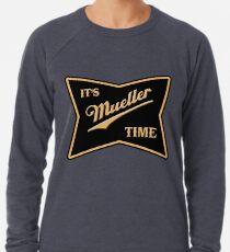 Müller Zeit Leichtes Sweatshirt