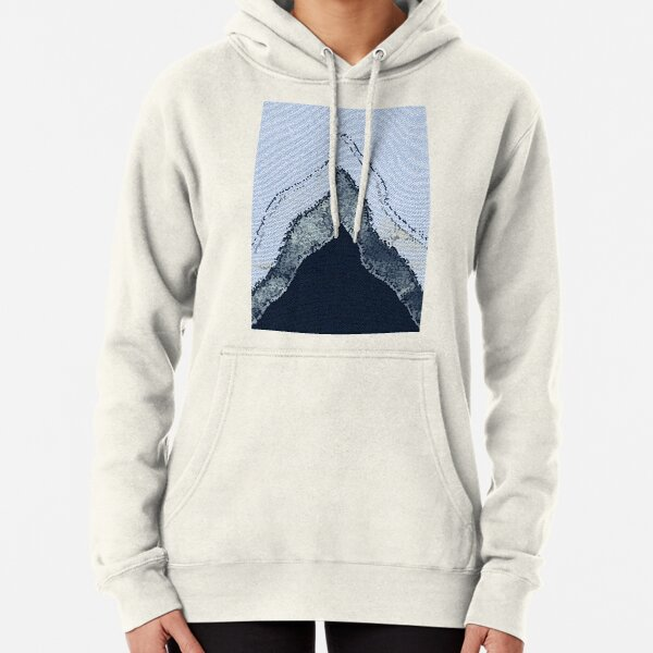 The Blue Mountain Pullover Hoodie