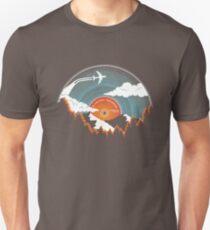 Sunburst Records Redux Unisex T-Shirt