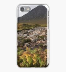 River Coupall  iPhone Case/Skin