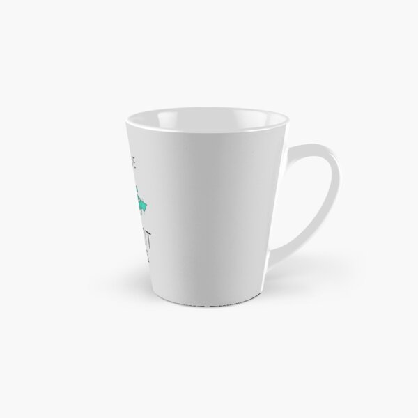 Aggressive nirnroot noises Tall Mug