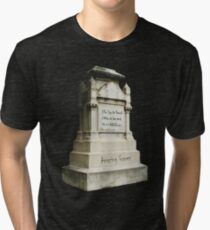 Amazing Graves T-Shirt Tri-blend T-Shirt