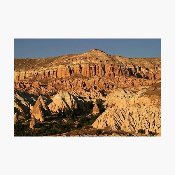 Cappadocia Photographic Print