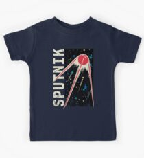 Sputnik Stars Kids Clothes