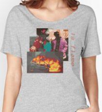 travis scott $cott  Women's Relaxed Fit T-Shirt