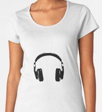 Music Women's Premium T-Shirt
