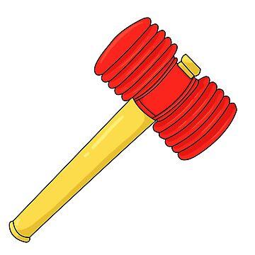 KPOP - Hammer Penalty by theK-TREASURE
