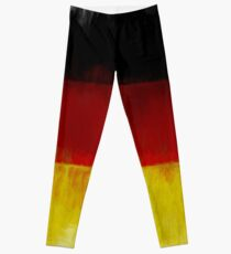 German Flag No. 2, Series 2 Leggings