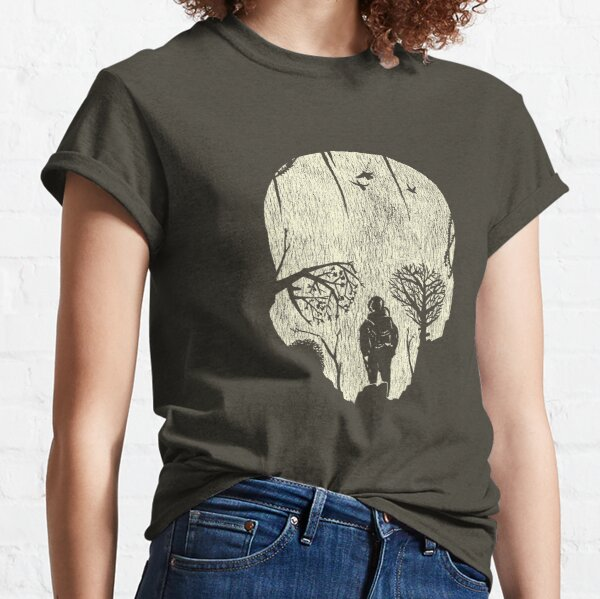 The Great Outdoors! Classic T-Shirt