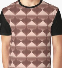 copper plate Graphic T-Shirt