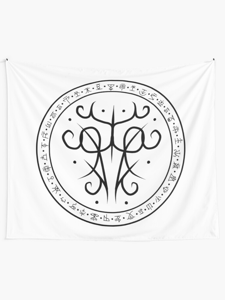 Sigil For Protection