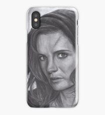 Emily Byrne iPhone Case/Skin