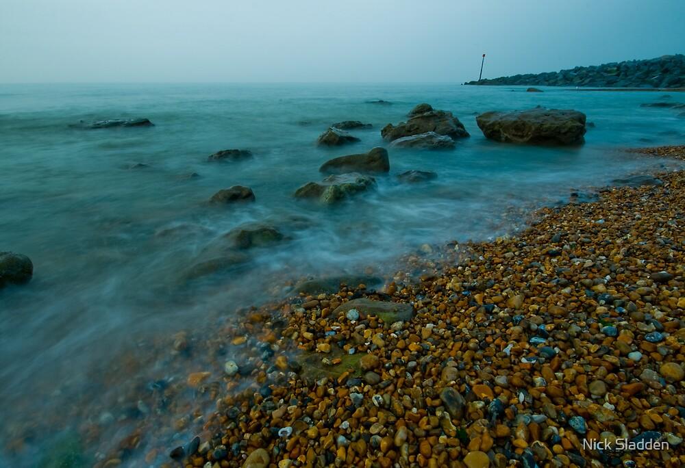 Aqua by Nick Sladden
