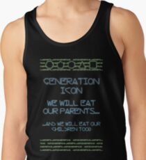 The Icon Generation Tank Top
