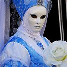 Blue Sister by VeniceCarnival