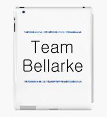 Team Bellarker iPad-Hülle & Klebefolie