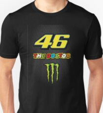vr46 - best moto bike ever Unisex T-Shirt