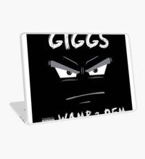 Wamp 2 Dem Giggs Laptop Skin