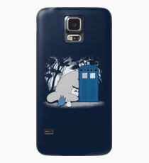 Curious Forest Spirits Case/Skin for Samsung Galaxy