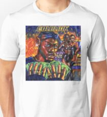 At What Cost Goldlink Unisex T-Shirt