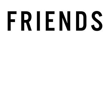 friends by marisy