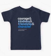 Be a Wonder, Choose Kind Kids Clothes